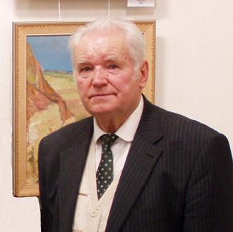 Віктор Корольчук