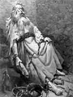 Останній кошовий отаман Запорозької Січі Петро Калнишевський