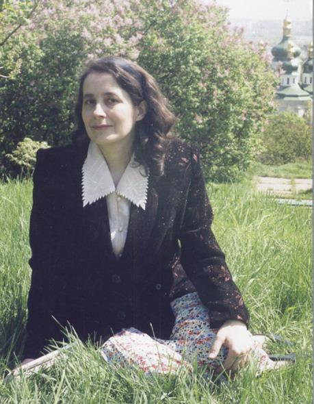 Тетяна Майданович. Чим відрізняється звичайний вірш від вірша-пісні?