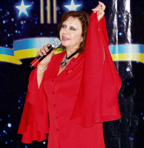 Ліна Прохорова